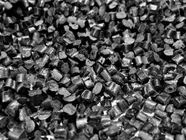 Background Carbon Pellets