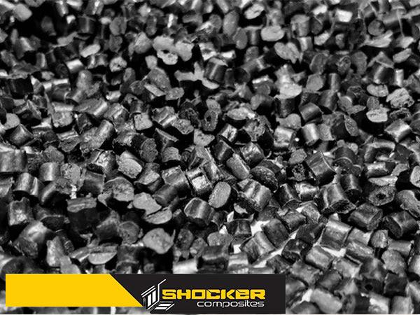 Carbon Fiber Pellets