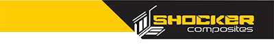 Shocker Composites, LLC Logo