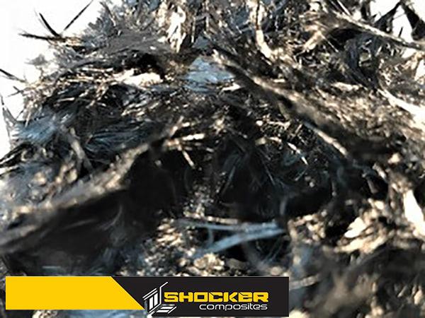 Carbon Composite Fibers